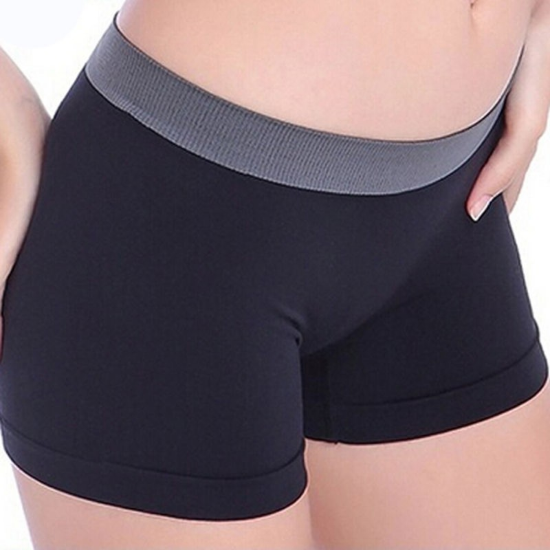 Summer Casual Pants Women Sports Shorts Workout Gym