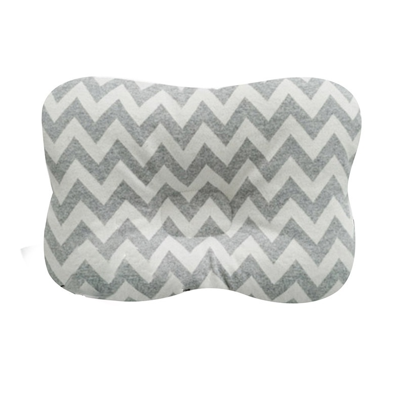 Us Baby Newborn Infant Pillow Memory Foam Positioner
