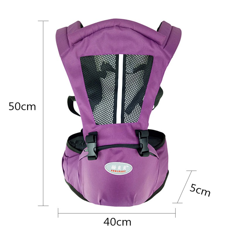 Baby-Hip-Seat-Carrier-Kid-Toddler-Newborn-Waist-Stool-Hold-Wrap-Backpack-Sling thumbnail 18