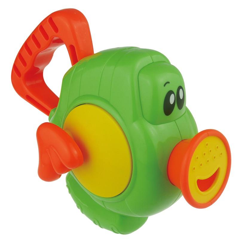 Bath Time Toys Bathing Shower Animal Seahorse for Baby Boys Girls ...