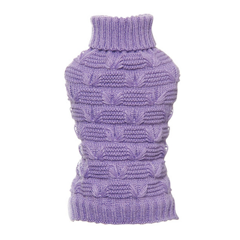 Dog-Winter-Warm-Sweater-Small-Pet-Coat-Clothes-Puppy-Cat-Jacket-Apparel-Costume thumbnail 22