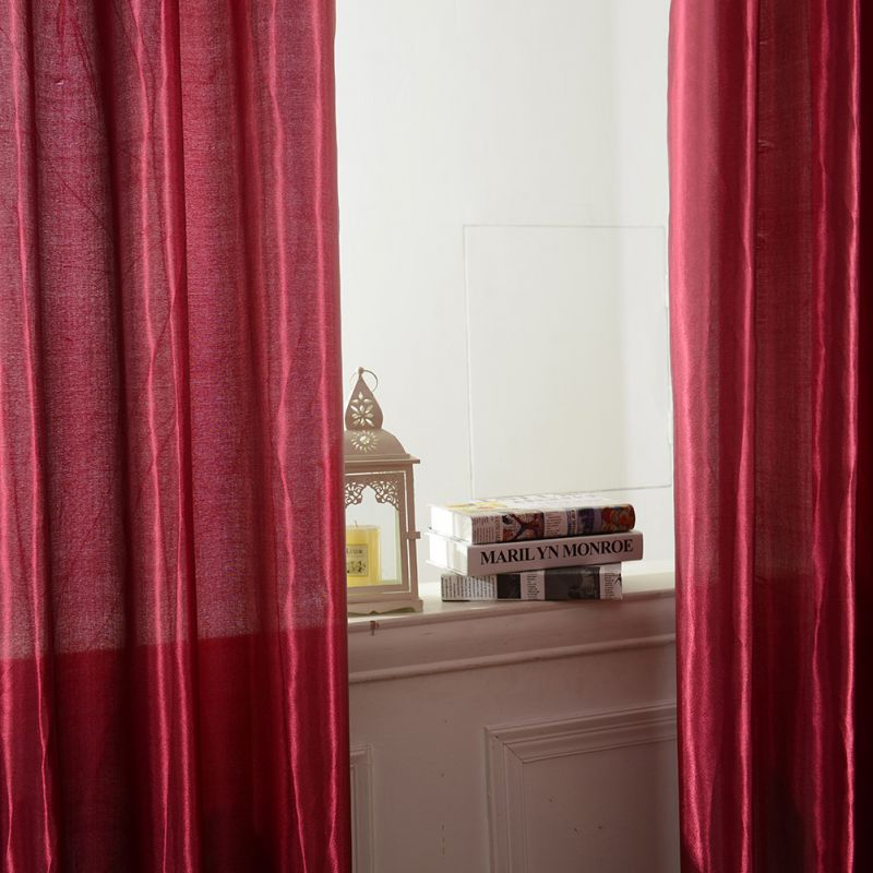 Blackout Room Darkening Curtains Window Panel Drapes Door Bedroom Curtain Ebay
