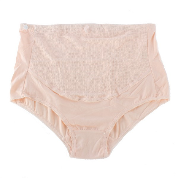 Pregnant Women Knicker Maternity Underwear Tummy Over Bump Support Panties 8