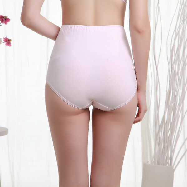 Pregnant Women Knicker Maternity Underwear Tummy Over Bump Support Panties 10