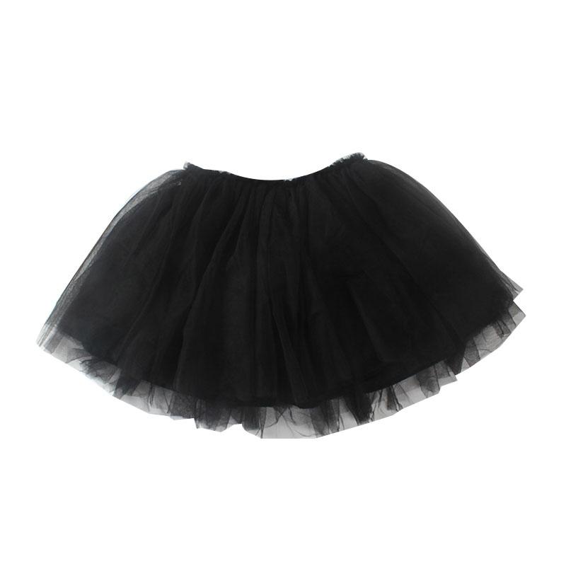 0-36M-Kids-Baby-Girl-Dance-Fluffy-Tutu-Skirt-Pettiskirt-Ballet-Dress-Costume-UK