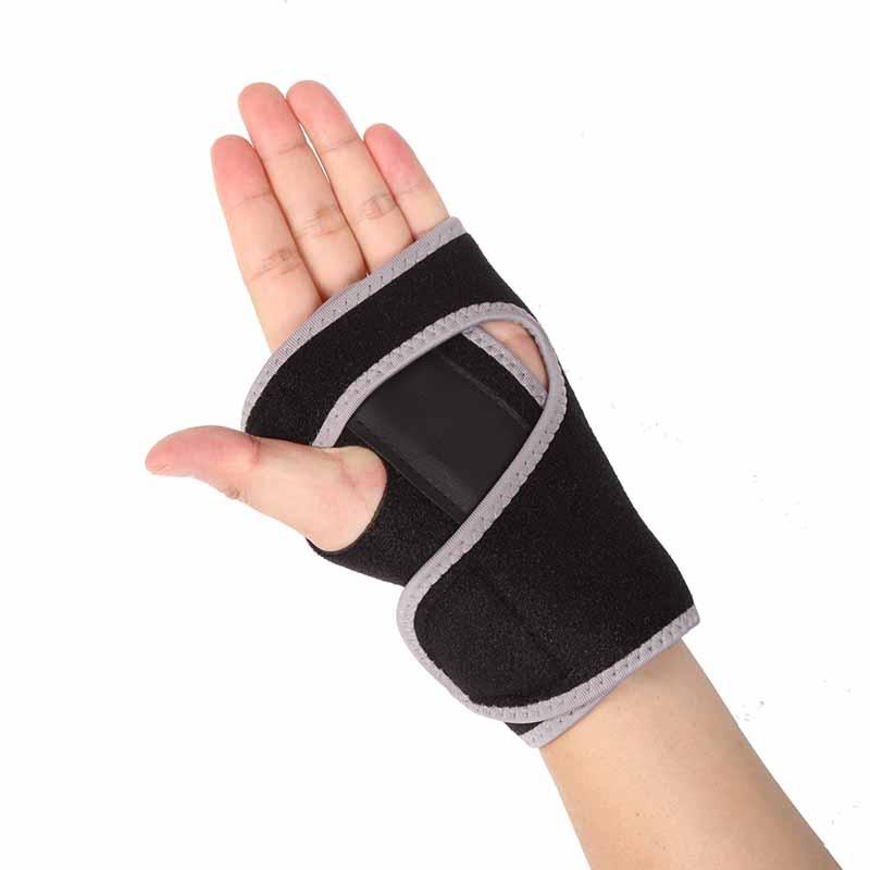 Outdoor-Splint-Sprains-Arthritis-Band-Belt-Carpal-Hand-Wrist-Support-Brace-Sport