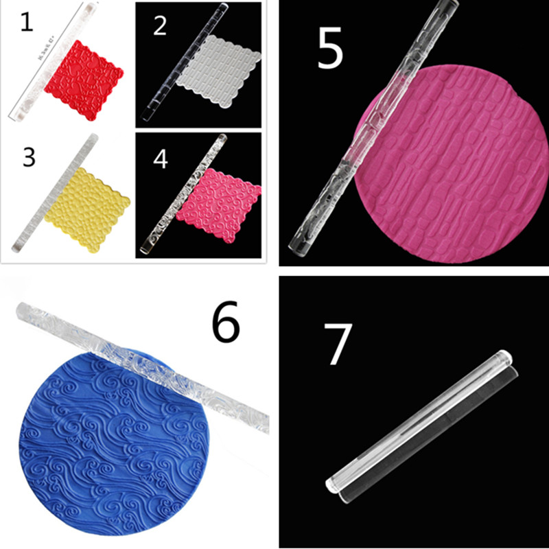 how to make embossing roller