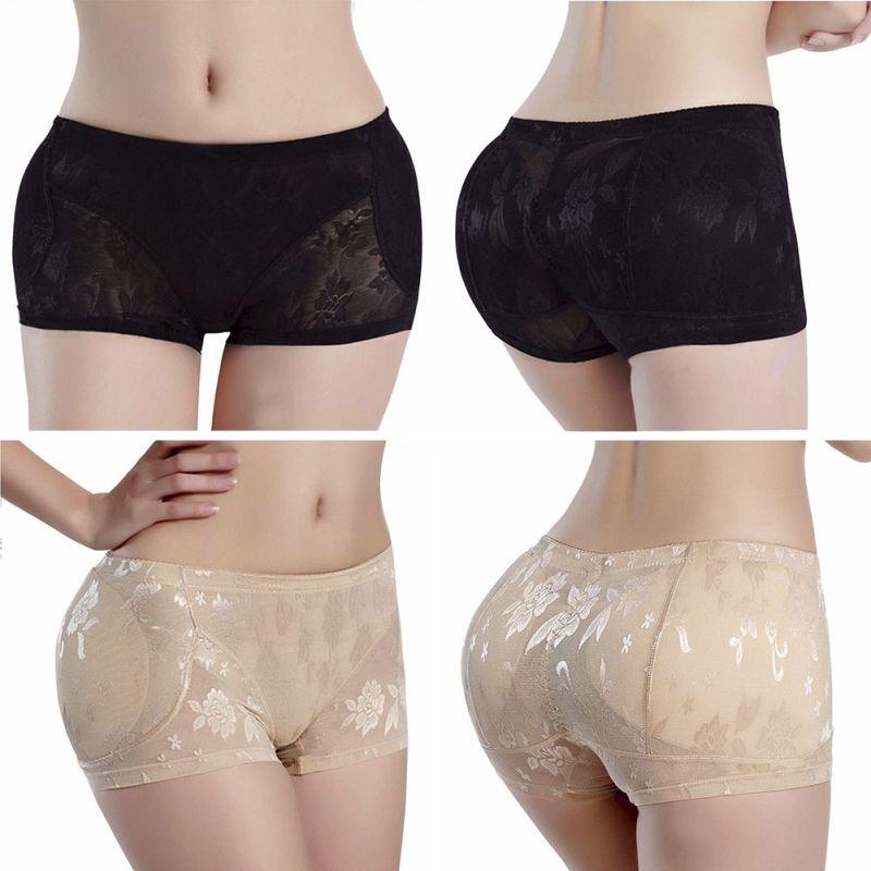 fdff6631b US Butt and Hip Enhancer BOOTY PADDED Pads Panties Underwear Panties ...