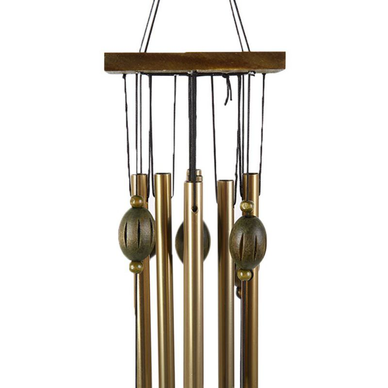US-Large-Wind-Chimes-Aeolian-Bells-Ornament-Windbell-Gift-Yard-Garden-Home-Decor thumbnail 12