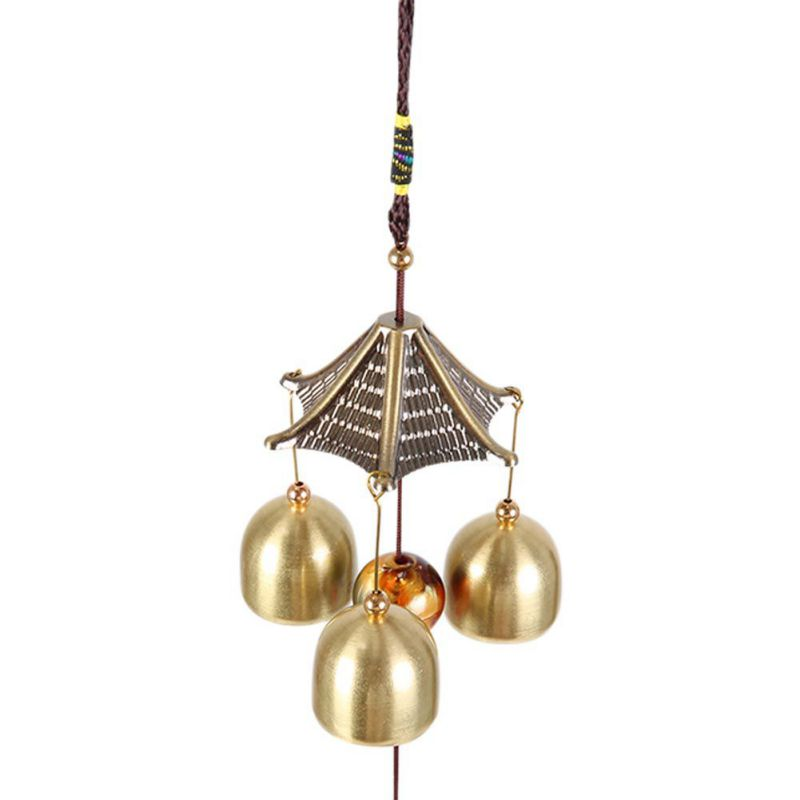 US-Large-Wind-Chimes-Aeolian-Bells-Ornament-Windbell-Gift-Yard-Garden-Home-Decor thumbnail 20