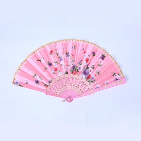 wholesale beautiful hand held fan lace flower floral. Black Bedroom Furniture Sets. Home Design Ideas