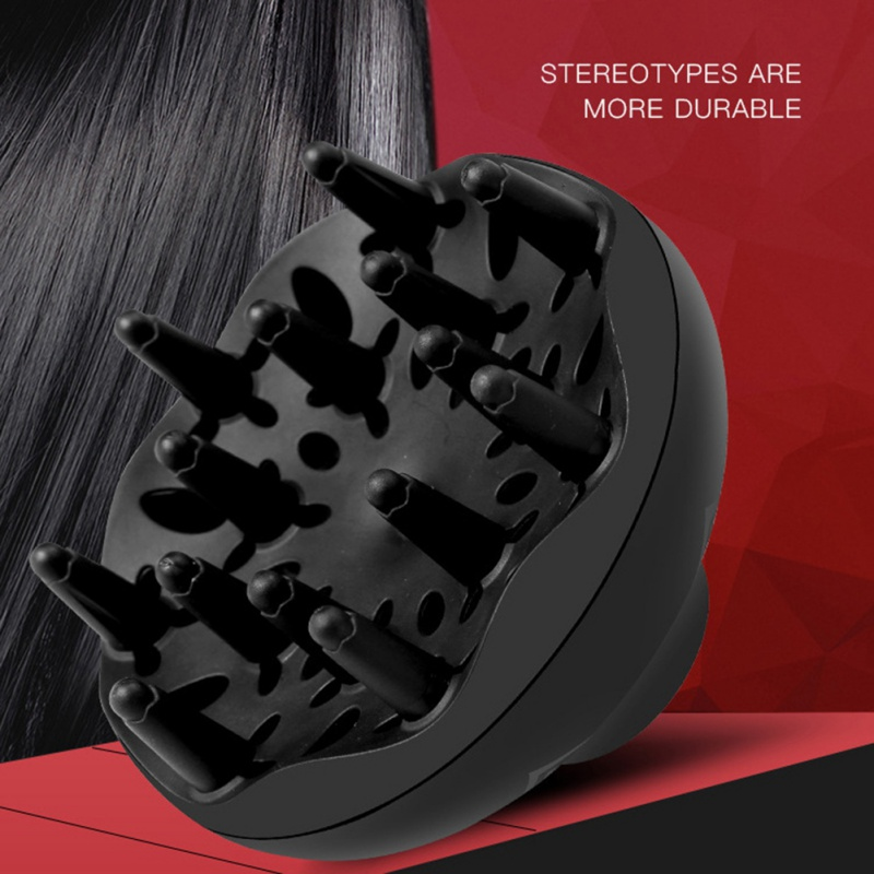 Professional Hair Dryer Diffuser Attachment Hair Blow Dryer