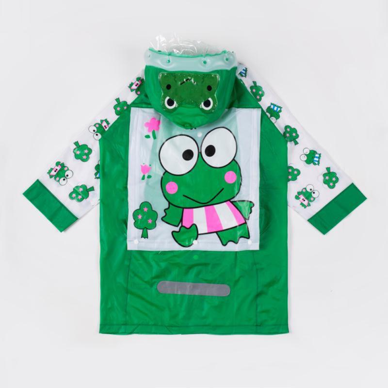 98bae1f3d Kids Funny Raincoat