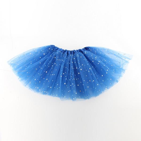 Baby Toddler Girls Star Tutu Skirt Sequins Dancewear