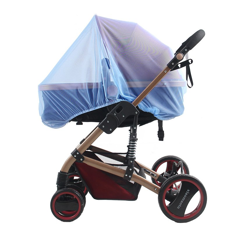 UK-Universal-Baby-Buggy-Pram-Stroller-Pushchair-Mosquito-Net-Insect-Bug-Cover