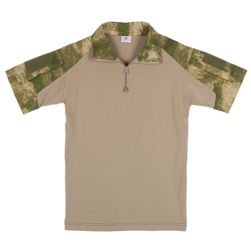 hommes militaire tactique camouflage tee t shirt army combat allusion v tements ebay. Black Bedroom Furniture Sets. Home Design Ideas