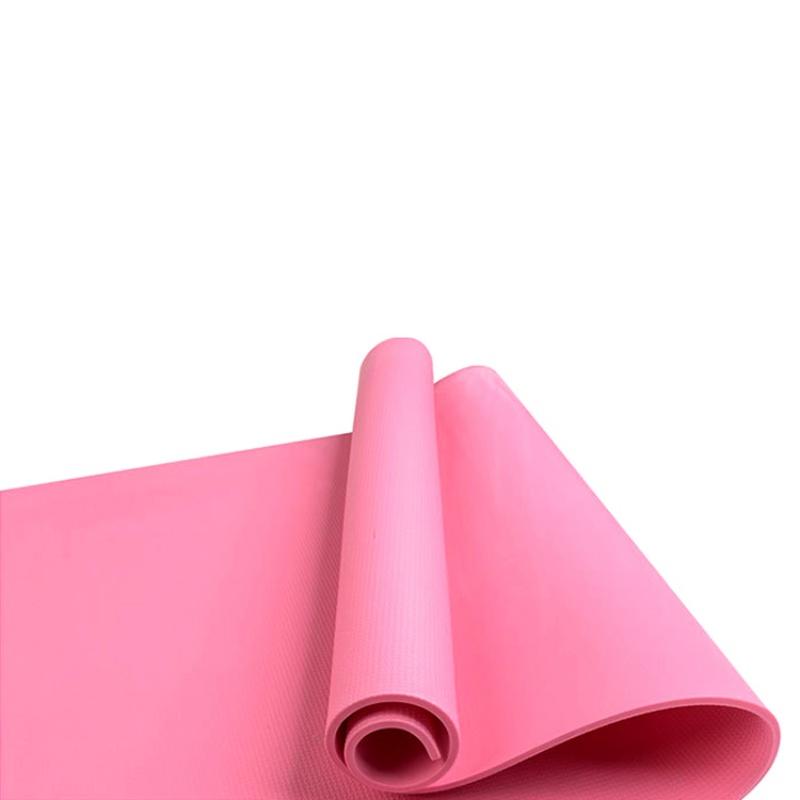 Women Sports Yoga Mat Non-Slip Exercise Fitness Training Pilates Camping Mat Pad