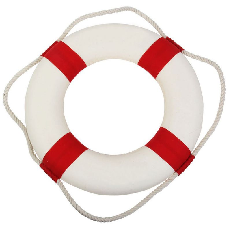 Pool Life Ring Buoy