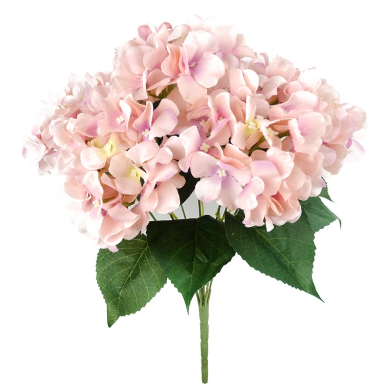 artificial silk fake flower bouquet garden party wedding