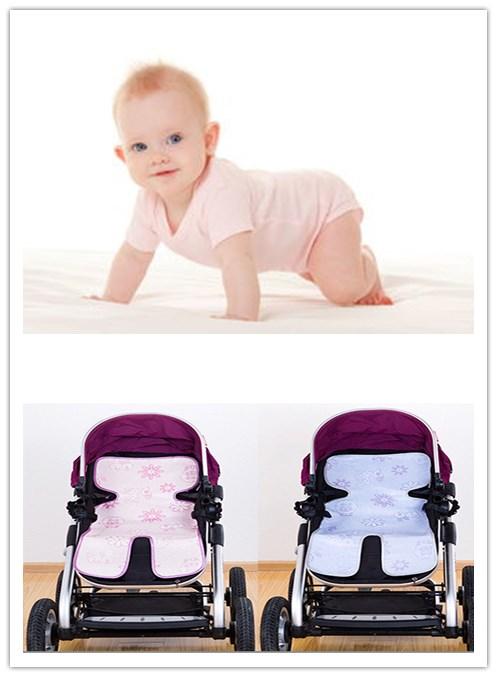 Kid Stroller Car Seat Pushchair Mat Cushion BABY