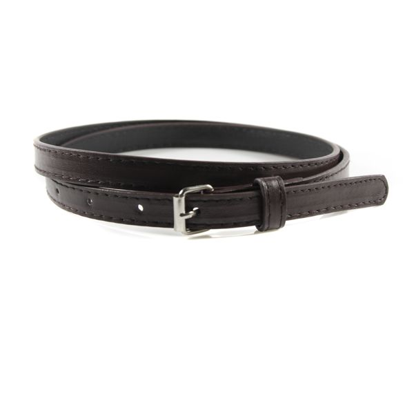 Fashion-Women-Multicolor-Waistband-PU-Leather-Thin-Skinny-Belt-Buckle-Waist-Belt