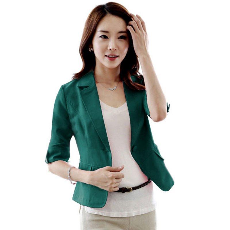 Suit coat for women